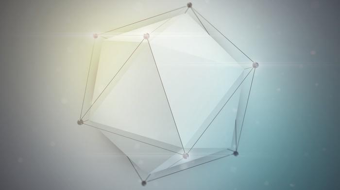 geometry wallpapers