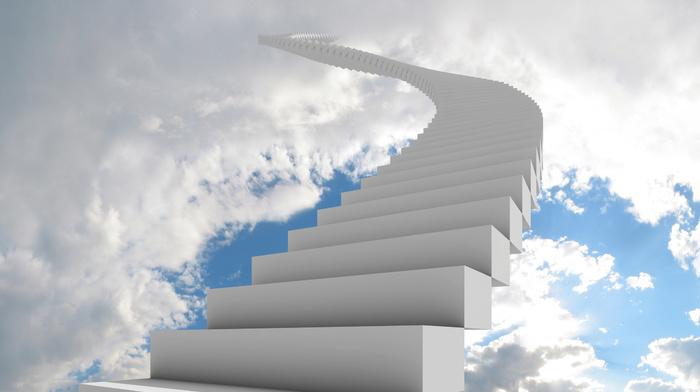 creative, clouds