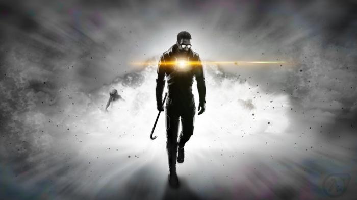 Half, Life, artwork, Gordon Freeman, Valve Corporation, video games, Half, Life 2