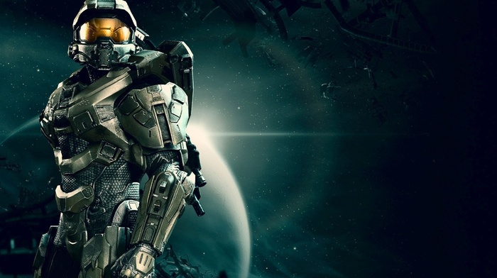 Xbox One Unsc Infinity Video Games 343 Industries Master Chief Halo Download Wallpaper