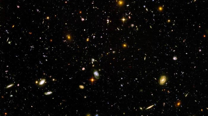 space, universe
