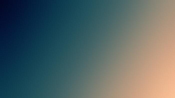 gradient, minimalism, blurred