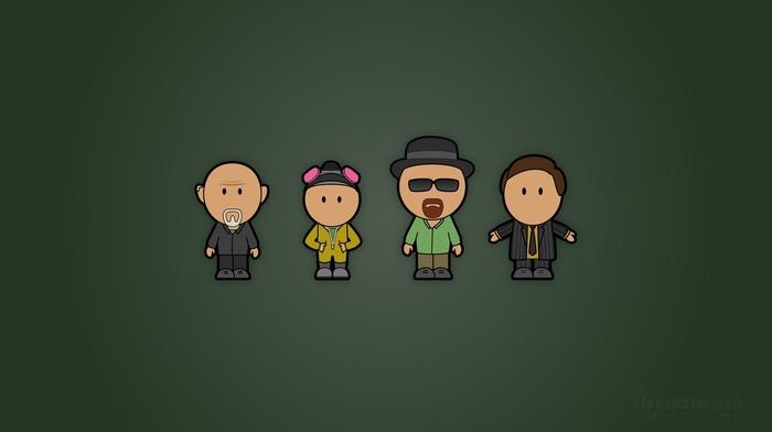 Heisenberg, Walter White, Breaking Bad