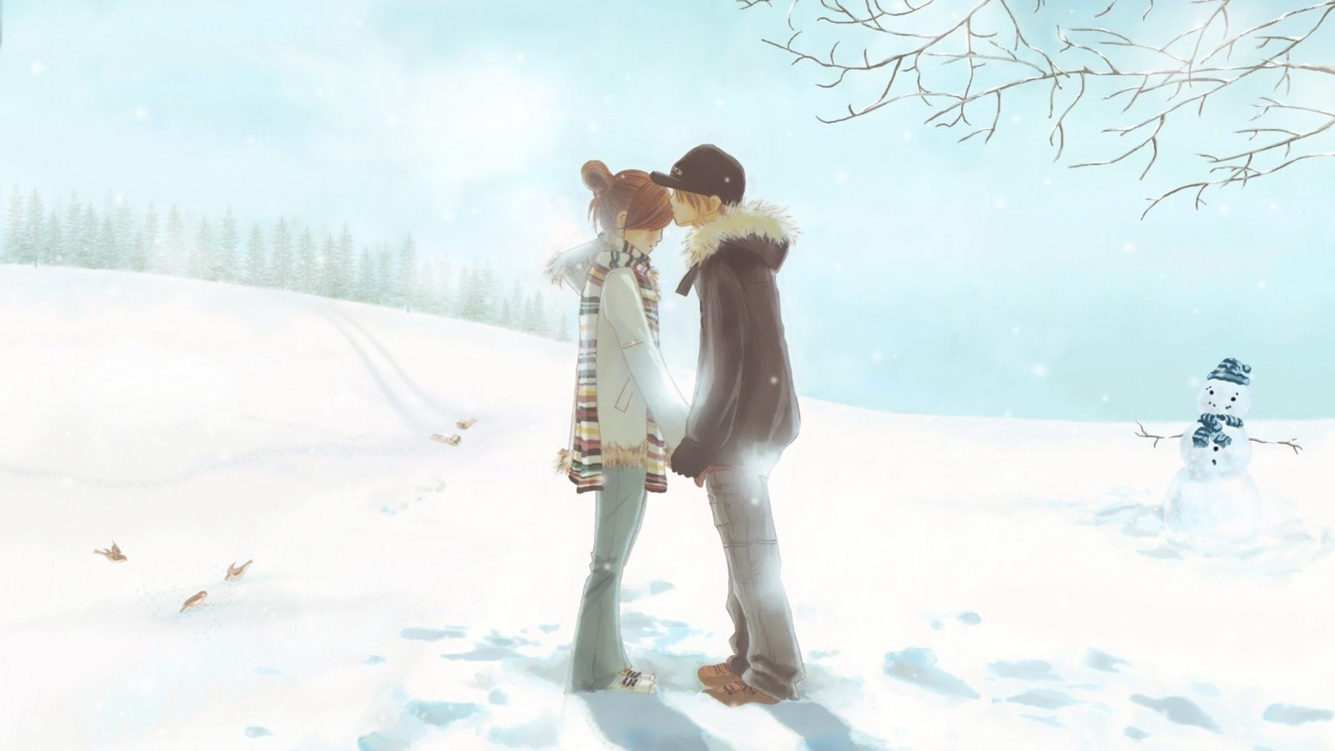 Most Inspiring Wallpaper Love Winter - wallls  HD_261397.jpg