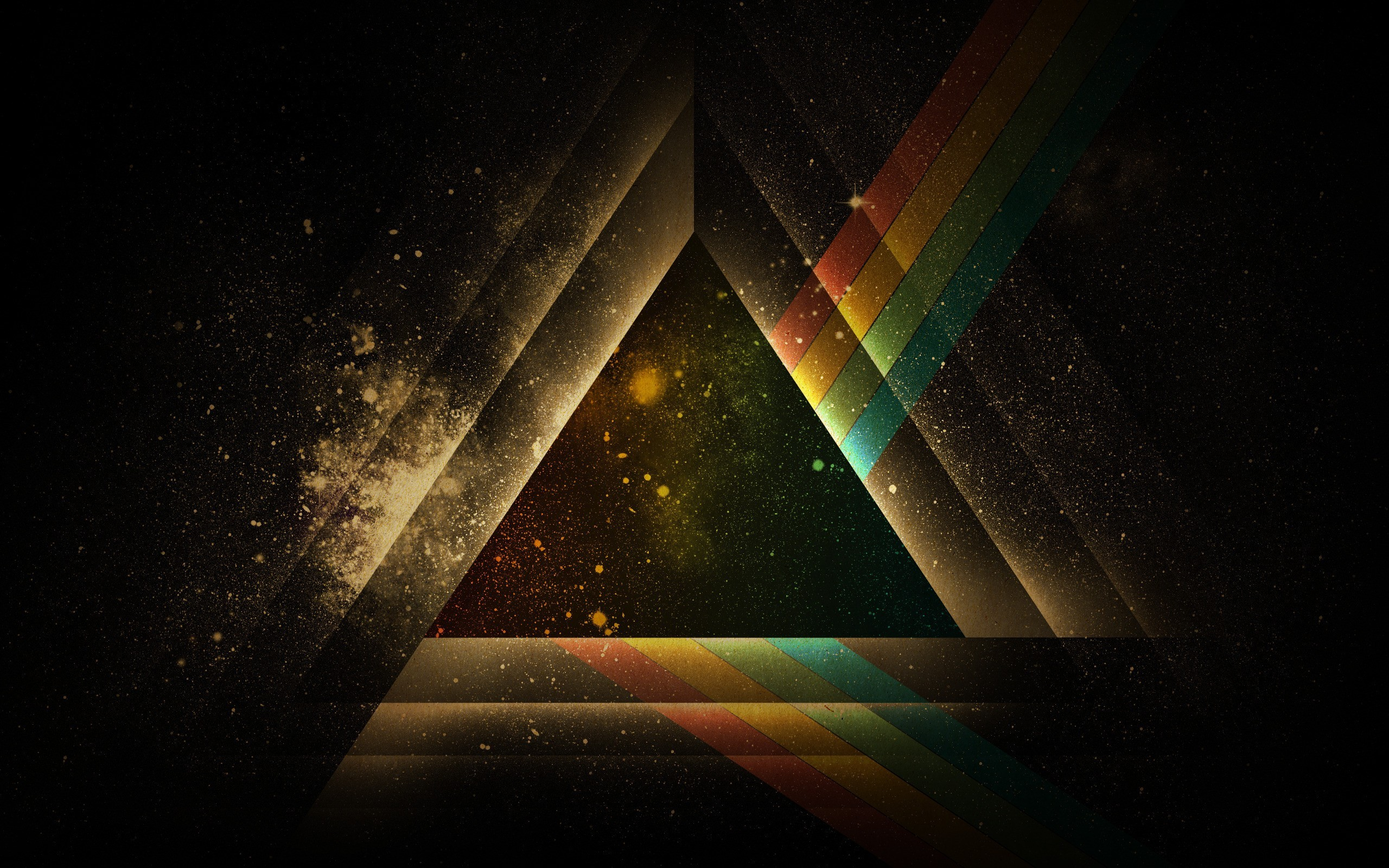 Pink Floyd Abstract Wallpaper 54021 2560x1600px On Wallls