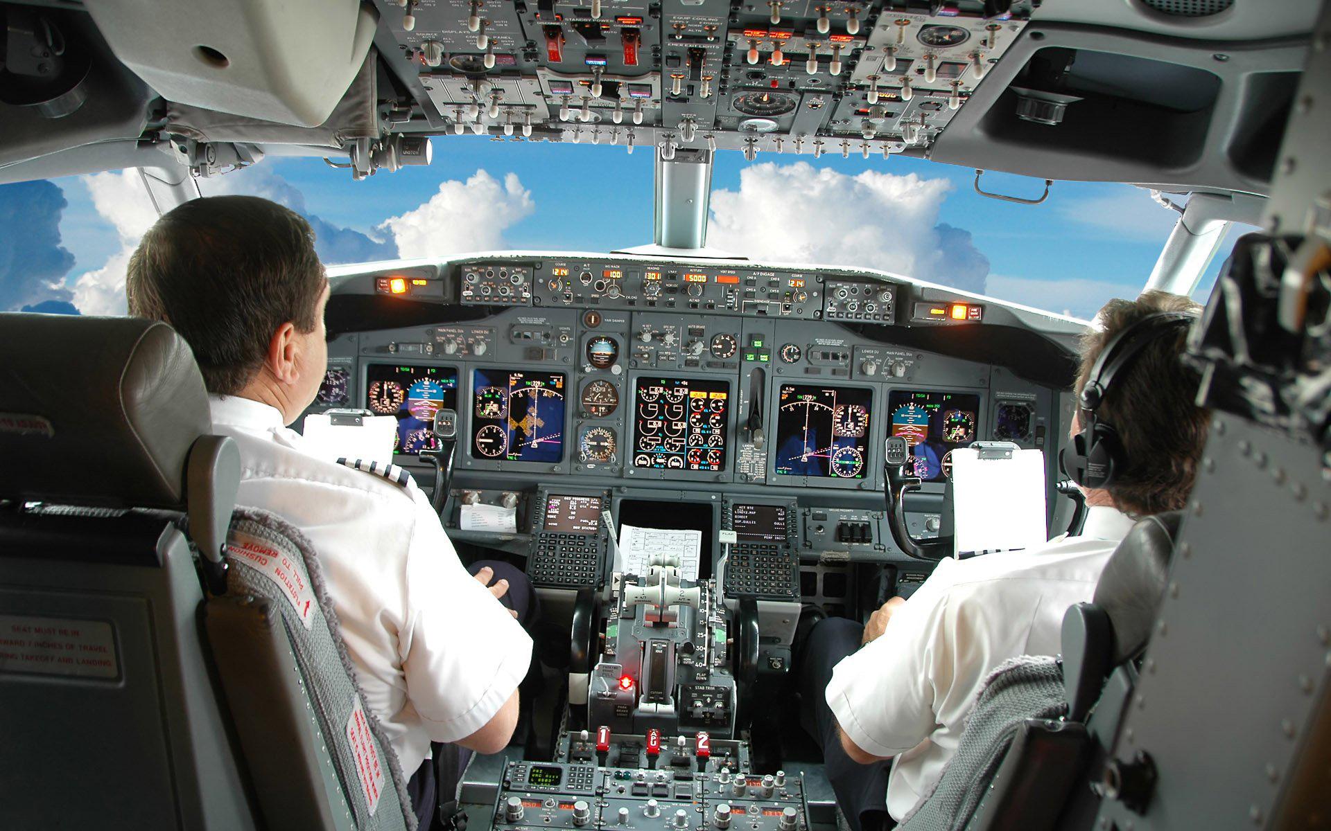 Работа пилотом бизнес авиации в москве