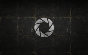 video games, Aperture Laboratories, Portal