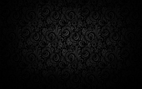 black, minimalism, pattern, dark