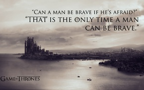Game of Thrones, TV, quote
