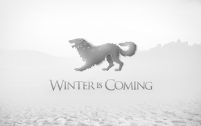 House Stark, Winter Is Coming, Game of Thrones