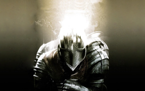 Dark Souls, видео игры