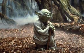 Star Wars Episode V, The Empire Strikes Back, Star Wars, Yoda
