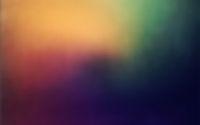 gradient, colorful