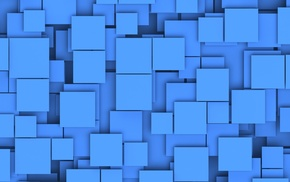 square, minimalism