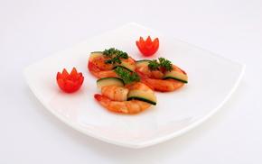 delicious, plate
