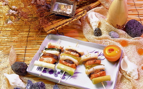 культура кухни, экзотически вкусно, вкусно, с соусом