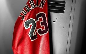 sports, basketball, numbers, Michael Jordan