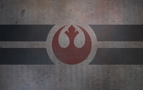 Rebel Alliance, Rogue Squadron, Star Wars