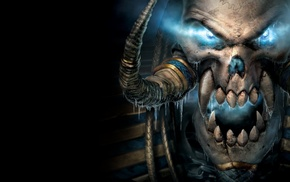 World of Warcraft, Warcraft, игры, Blizzard Entertainment