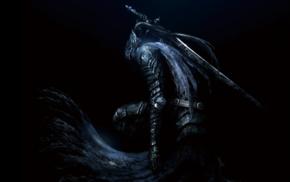 Dark Souls, игры