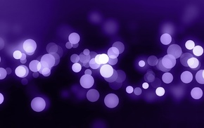bokeh, abstract, purple