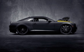 Chevrolet Camaro, Camaro, muscle cars, car