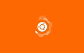 оранжевый, Ubuntu