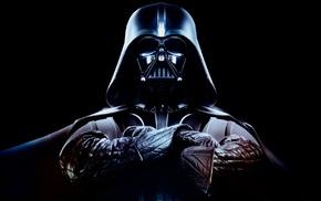 Дарт Вейдер, Звездные войны
