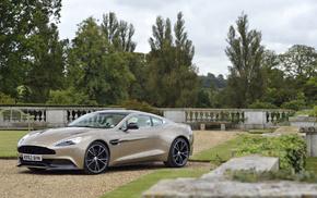 машина, Aston Martin, автомобили