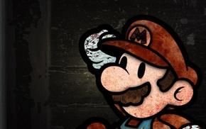 Mario Bros., Nintendo, Super Mario
