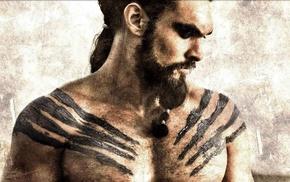 Game of Thrones, Khal Drogo