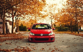golf, Volkswagen