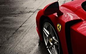Ferrari, Enzo Ferrari