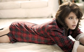 girl, Ashley Greene