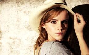 Emma Watson, girl, actress