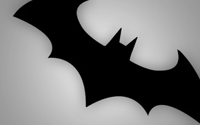 Batman, Bat signal, Batman logo