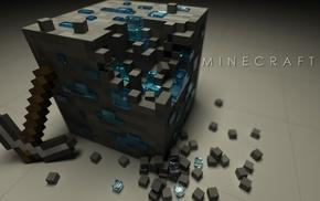 игры, Minecraft