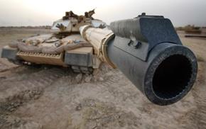 tank, Challenger 2, Howitzer