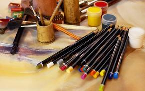 paints, stunner