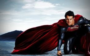Superman, Man of Steel, movies, Henry Cavill