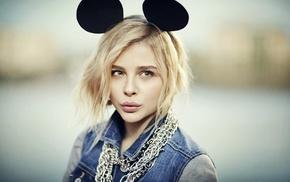 актриса, знаменитость, девушка, блондинка