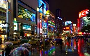 urban exploration, Japan, cityscape