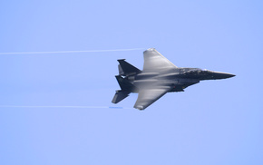 jet fighter, motion blur, aircraft, fly