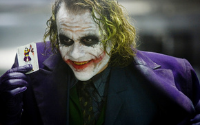 movies, Joker, The Dark Knight, Batman