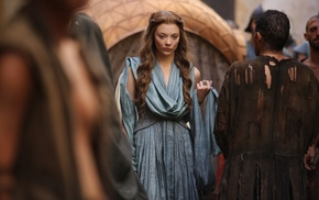 Natalie Dormer, Margaery Tyrell, Game of Thrones