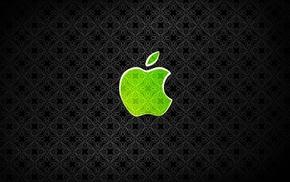 green apple, яблоко, Apple, красивые