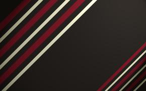 stripes, lines, 3D