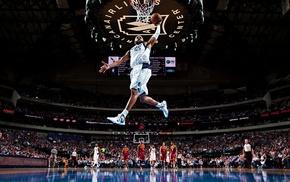 NBA, Dallas, Vince Carter, basketball