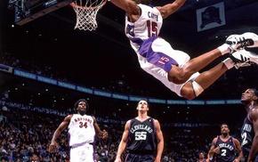 Vince Carter, NBA, basketball, dunks