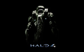 Master Chief, UNSC Infinity, Halo, Spartans, video games, 343 Industries